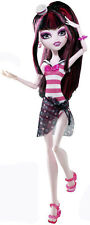 Monster High SKULL SHORES single NEW loose DRACULAURA from 5 Pack