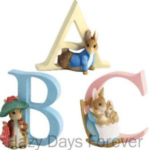 BEATRIX-POTTER-Alphabet-Letters-10-OFF-FOR-2-Border-Fine-Arts-Peter-Rabbit