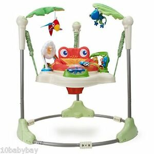 fisher price rainforest jumperoo bouncer spare parts replacement ebay rh ebay ie Jumperoo Shark Tank Fisher-Price Jungle Jumperoo