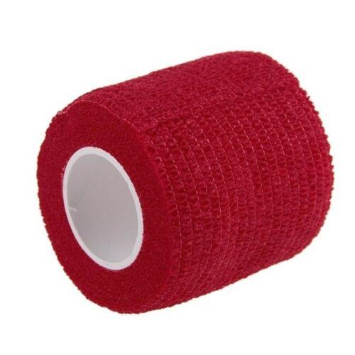 450x5cm Sports Soccer Basketball Finger Wrist Support Ankle Bandage Kneepad Best