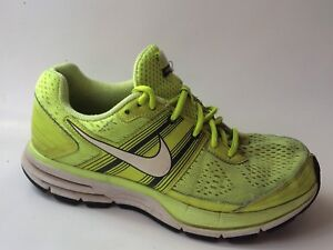save off eaa48 30bf2 Image is loading NIKE-Air-Pegasus-29-Neon-Green-Women-6-