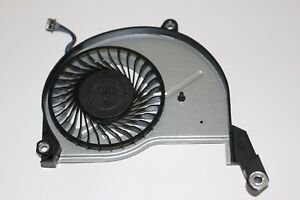 Original New For HP  15-n064nr Notebook PC Cpu Cooling Fan