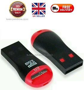 Lettore-Schede-Di-Memoria-a-USB-2-0-Adattatore-per-Micro-SD-SDHC-SDXC-TF