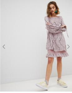 NWT Free people Rubi Mini dress Retail