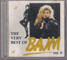 BAJM - THE VERY BEST OF VOL. II  1993 INTERSONUS KOZIDRAK