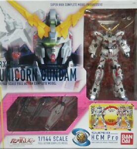 Details about New Bandai Super HCM-Pro RX-0 Unicorn Gundam From Japan