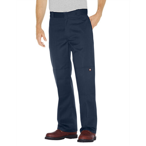 DICKIES 85283 LOOSE FIT Double Knee Work Uniform Pants Trousers Size 30-44 NWT