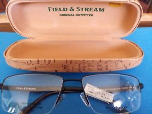 Field-amp-Stream-Anti-Corrosive-Eye-wear-EVOLUTION-59-18-FS046-LG-MANS-FRAMES