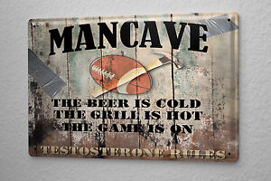Man Cave Tin Signs : Best man cave signs images