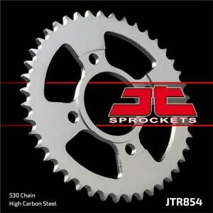 YAMAHA-RD400-DXE-ALLOY-WHEEL-78-79-80-REAR-SPROCKET-38-TOOTH-530-PITCH-JTR854-38