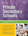 Peterson's Private Secondary Schools by Peterson Nelnet Co (Paperback / softback, 2013)