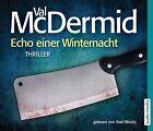 Echo einer Winternacht von Val McDermid (2013)