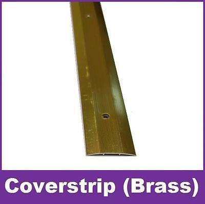 Carpet & Flooring Door Bars / Thresholds / Metal Strips