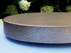 16 Inch Wedding Cake Stand Quot Rose Gold Simply Elegant Quot Cake