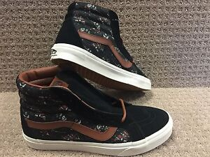 Vans Men's Schuhes Hi