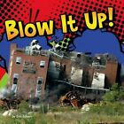 Blow it Up! by Erin Edison (Board book, 2014)