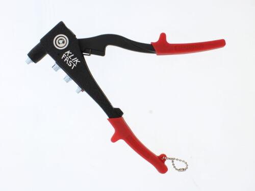 Marson 39000 HP-2 Professional Heavy Duty Hand Riveter Rivet Tool