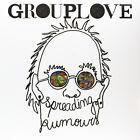 Spreading Rumours 0075678684272 by Grouplove Vinyl Album