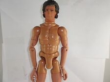 """2002 1/6 SCALE NUDE 12"""" FIGURE FULLY ARTICULATED - 21ST CENTURY RARE Y372"""