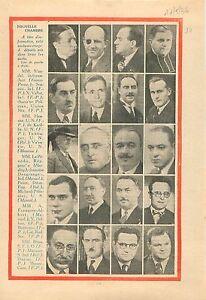 Portrait-Xavier-Vallat-Philippe-Henriot-Mandel-Scapini-Blum-1936-ILLUSTRATION