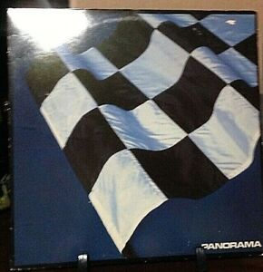 THE CARS Panorama Album Released 1980 Record/Vinyl Collection USA