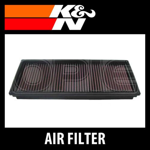 K/&N High Flow Replacement Air Filter 33-2210 K and N Original Performance Part