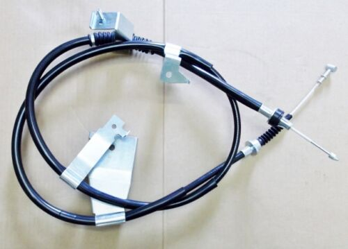 TFS86 New Rear Hand Brake Cable R//H For Isuzu D-Max//Rodeo 2.5TD 08//2006+