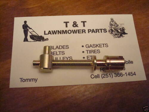 56008 New Chain Adjuster Tensioner replaces Stihl chainsaw  042 048