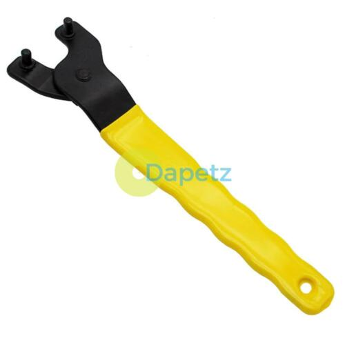 Adjustable Angle Grinder Key Pin Spanner Plastic Handle Pin Wrench Y Type Wrench