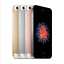 iPhone-SE-16GB-32GB-64GB-128GB-AT-amp-T-Gray-Gold-Rose-Gold-Silver miniature 1