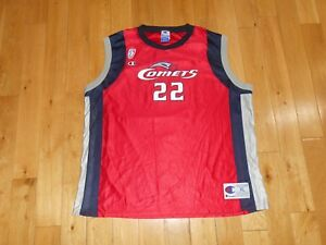 f6f04657b38 Image is loading Vintage-90s-Champion-SHERYL-SWOOPES-HOUSTON-COMETS-WNBA-