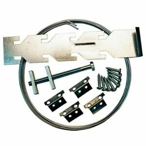Hercules Universal Sink Harness Bracket System