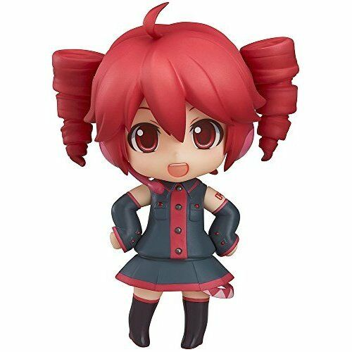 Good Smile Kasane Teto Nendoroid azione cifra Japan Import