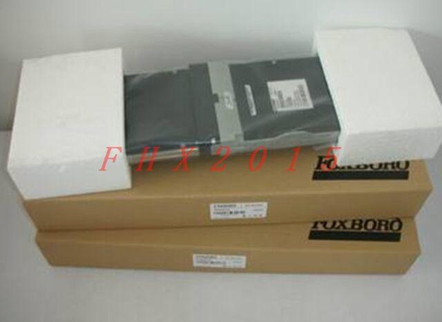 ONE NEW FOXBORO P0400YC FBM02 Thermcouple/MV fbm2