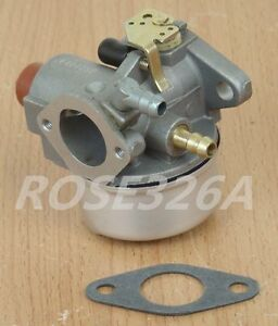 Details about Power Sport Go Kart Engine Carburetor for Tecumseh OHH55  OHH60 OHH65 640025