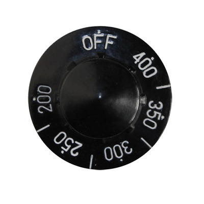 Southbend SOUTHBEND 2100094 Thermostat Knob 3//16 D-Stem Flat Feet For Toastmaster 221642