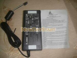 For Zebra Adapter Charger power supply FSP060-RPAC, P1076000-004 24V, 2.5A, 60W