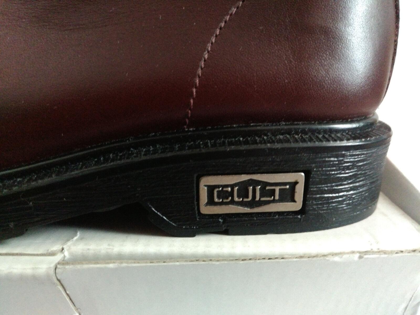 CULT CULT CULT