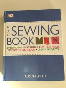 Smith sewing book alison