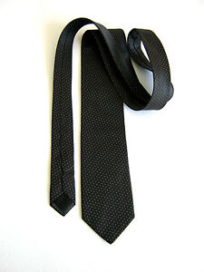 1bc726a121 La imagen se está cargando ZARA-MAN-Cravatta-Tie-Originale-100-SETA-SILK