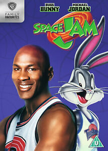 Space Jam [1996] (DVD) Michael Jordan, Wayne Knight, Theresa Randle
