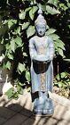 Buddha Budda Groß Statue Feng Shui Garten Figur Wetterfest  Tempelwächter 101+
