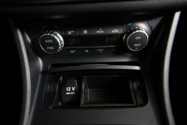 Mercedes CLA200 2,2 CDi Urban aut.