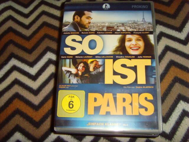 So ist Paris - Ein bisschen Paris steckt in jedem von uns (2009)