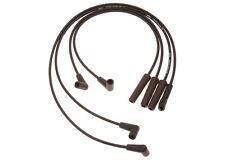 NOS AC DELCO 714F 12073998 Spark Plug Wire Set 4 Cyl. FREE SHIPPING!