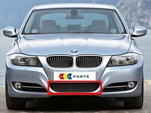 BMW-Nuovo-Orig-3-Series-E90-E91-08-12-anteriore-inferiore-del-paraurti-CENTER-GRILL-7198906