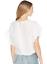 miniature 3 - JOIE Febronia Ruffle Sleeve Top White Size M 84958