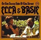Ella and Basie! [Remaster] by Count Basie/Ella Fitzgerald (CD, Oct-1997, Verve)