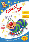 Count to 20 by Egmont UK Ltd (Paperback, 2008)