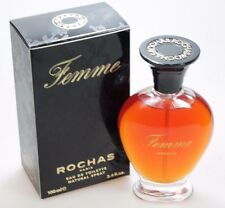 Rochas Femme 50ml Eau de Toilette EdT Spray Neu / OVP